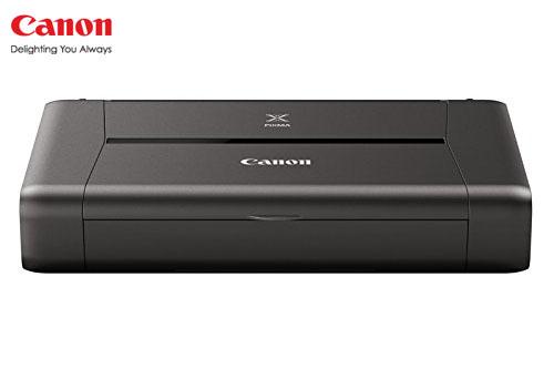 <b>佳能 ip110 超便攜彩色無線打印機</b>