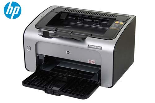 惠普 P1108 黑白激光打印機