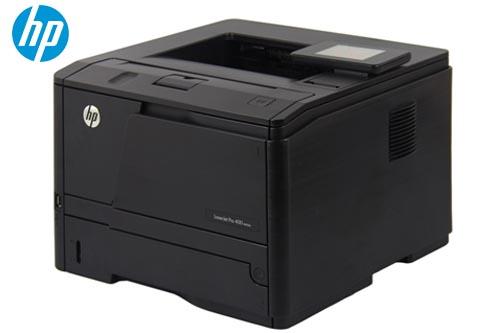 惠普 400 M401dn 激光打印機