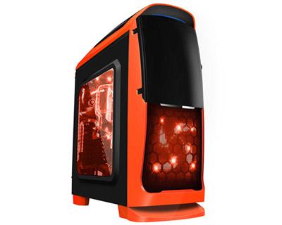 游戲主機 崛起E3-1231-V3 8G GTX960/DIY組裝機
